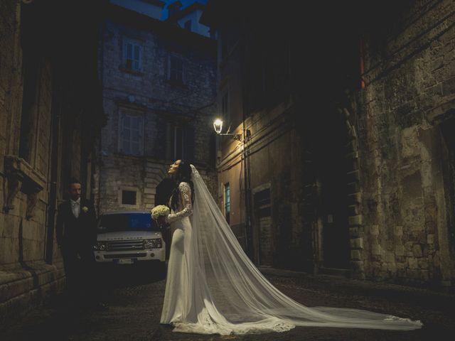Il matrimonio di Emanuele e Laura a Ascoli Piceno, Ascoli Piceno 1