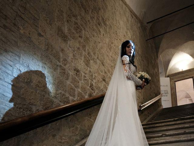 Il matrimonio di Emanuele e Laura a Ascoli Piceno, Ascoli Piceno 33