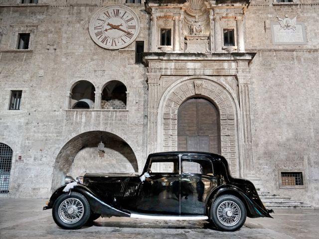 Il matrimonio di Emanuele e Laura a Ascoli Piceno, Ascoli Piceno 34