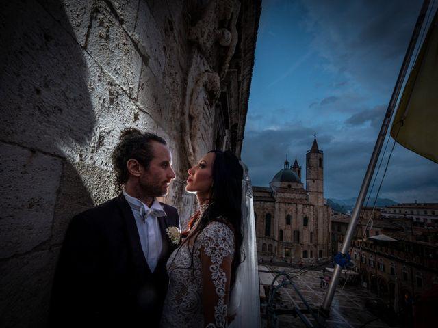 Le nozze di Laura e Emanuele