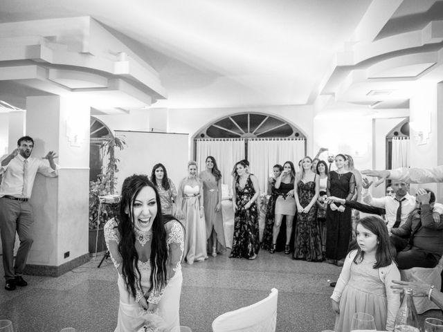 Il matrimonio di Emanuele e Laura a Ascoli Piceno, Ascoli Piceno 36