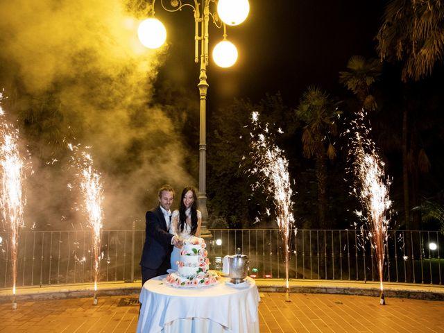 Il matrimonio di Emanuele e Laura a Ascoli Piceno, Ascoli Piceno 45