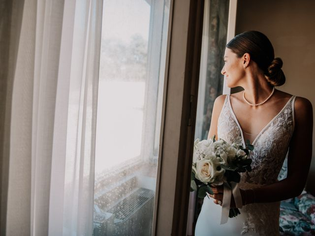 Il matrimonio di Francesco e Lisa a Cupra Marittima, Ascoli Piceno 14