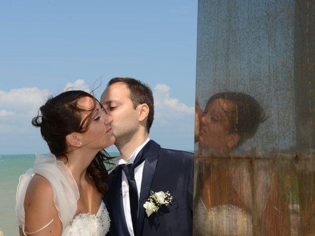le nozze di Amerigo e Livia