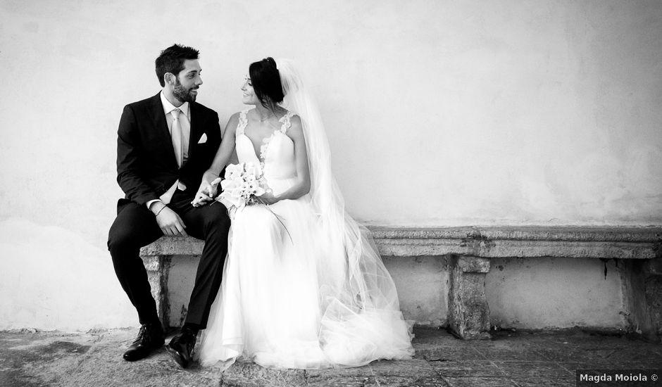 Il matrimonio di Stefano e Gloria a Sondrio, Sondrio