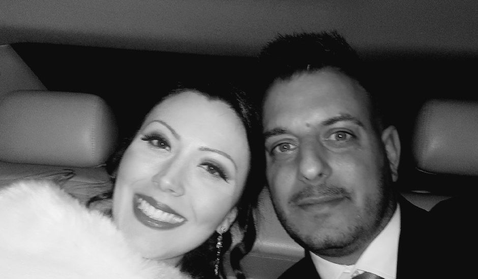 Il matrimonio di Giovanni e Maristella  a Palermo, Palermo