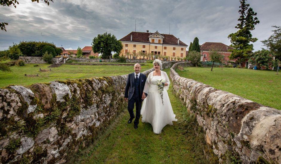 Il matrimonio di Franco e Lucia a Belluno, Belluno