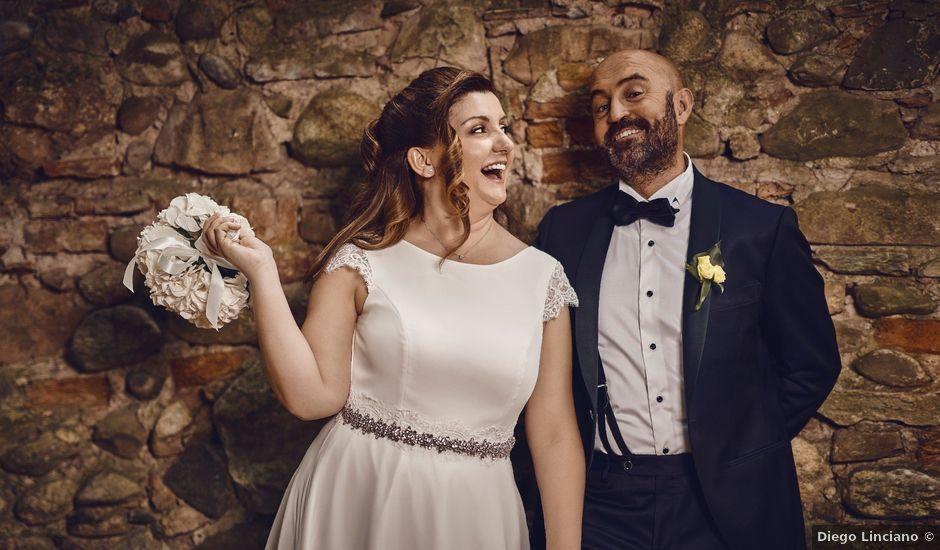 Il matrimonio di Marco e Marina a Monza, Monza e Brianza