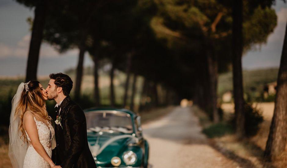 Il matrimonio di Francesco e Veronica a Perugia, Perugia