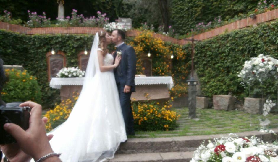 Il matrimonio di Gabriele  e Martina a Catania, Catania