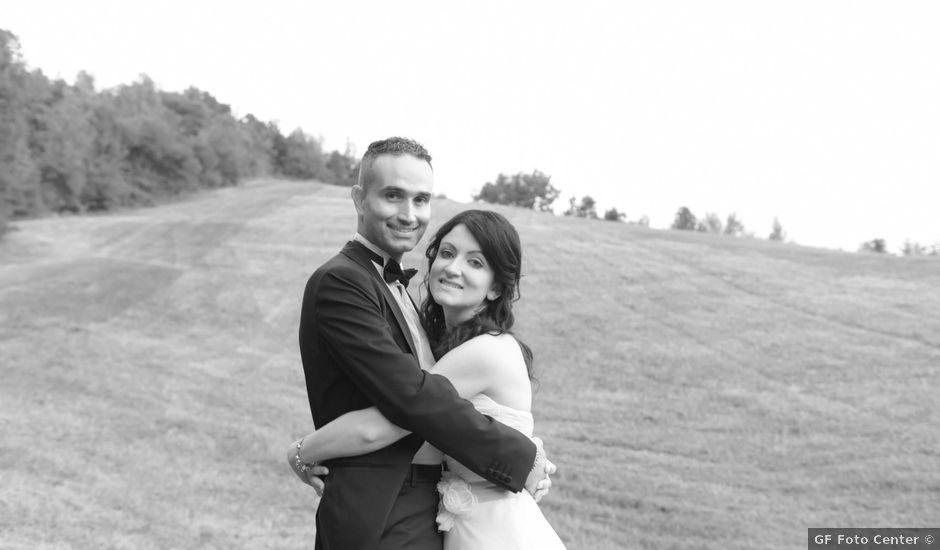 Il matrimonio di Jerry e Donatella a Modena, Modena