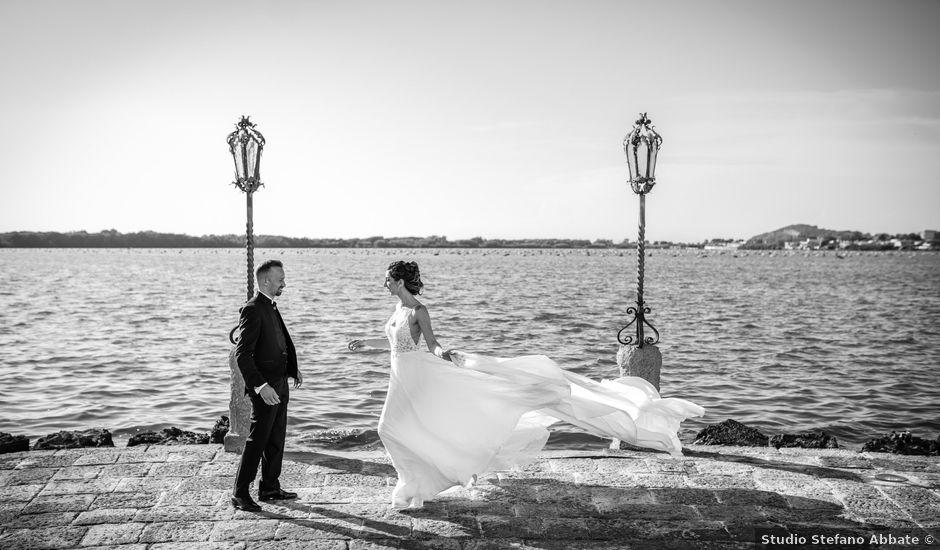 Il matrimonio di Maurizio e Giada a Bacoli, Napoli