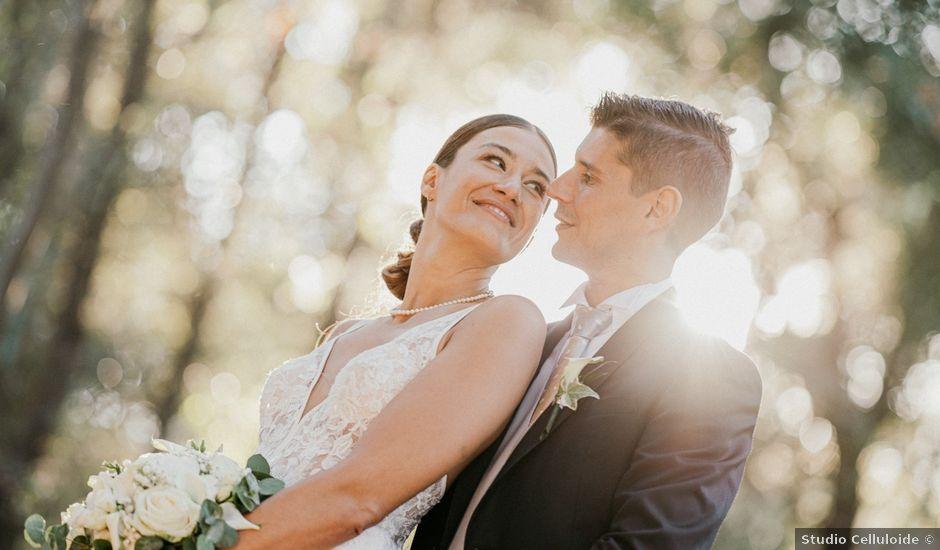 Il matrimonio di Francesco e Lisa a Cupra Marittima, Ascoli Piceno