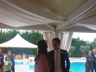 Le nozze di Ruby e Salvatore 2