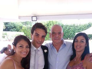 Le nozze di Ruby e Salvatore 3