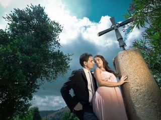 Le nozze di Ruby e Salvatore