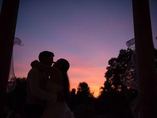 Le nozze di Adriana e Simone