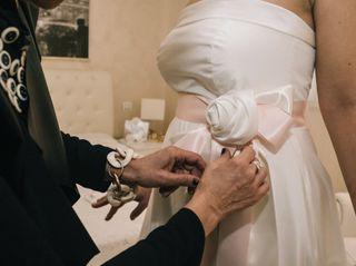Le nozze di Mariana e Paolo 2