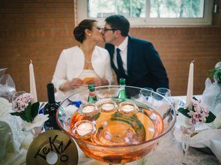 Le nozze di Mariana e Paolo