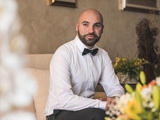 le nozze di Evgeniya e Alessio 2
