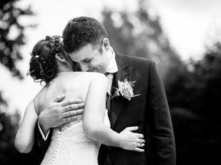 le nozze di Ilena e Claudio 1
