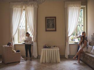 Le nozze di Arianna e Massimiliano 1