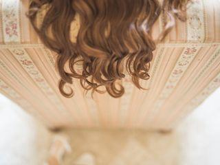 Le nozze di Arianna e Massimiliano 3
