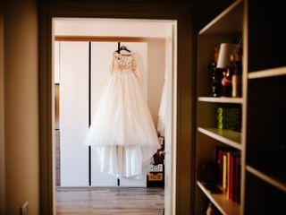 Le nozze di Giuliana e Fabrizio 3
