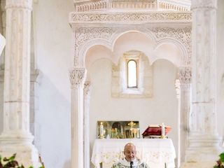 Le nozze di Francesco  e Chiara 1