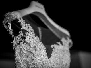 Le nozze di Elena e Kenol 2