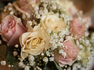 Le nozze di Roberta e David 2