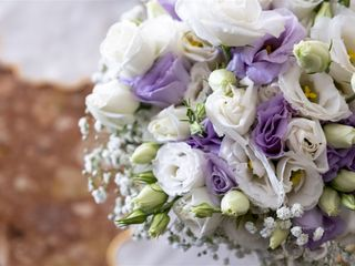 Le nozze di Carmelo e Romina 1