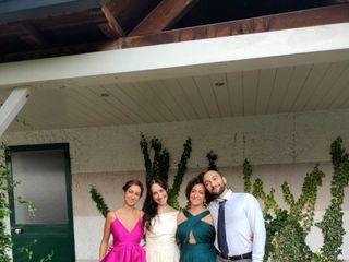 Le nozze di Martina e Frassoldati 2