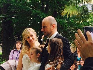 Le nozze di Monia e Edi 2