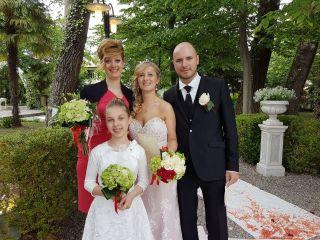 Le nozze di Monia e Edi 3