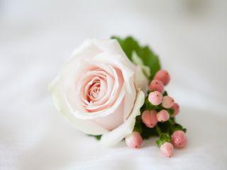 Le nozze di Nina e Alexander 2