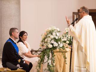 Le nozze di Elena e Gianluca 3