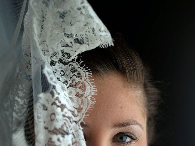 Il matrimonio di Mattia e Greta a Coccaglio, Brescia 3
