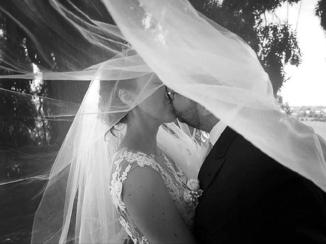 Il matrimonio di Mattia e Greta a Coccaglio, Brescia 11
