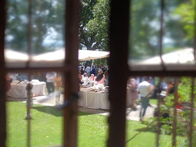 Il matrimonio di Mattia e Greta a Coccaglio, Brescia 12