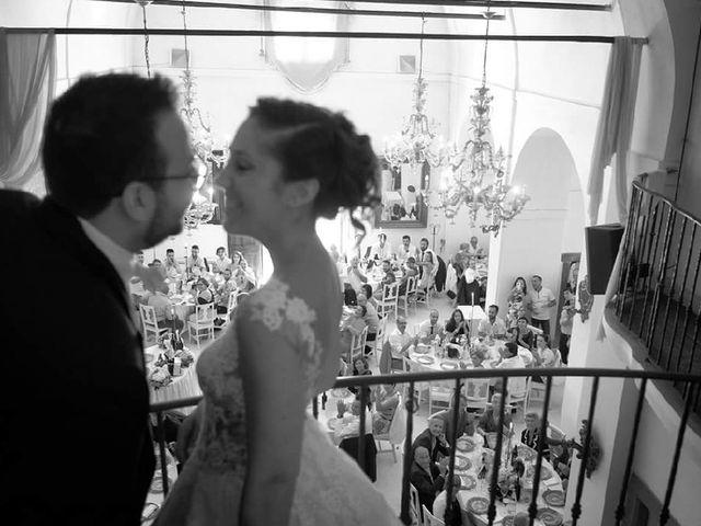 Il matrimonio di Mattia e Greta a Coccaglio, Brescia 18