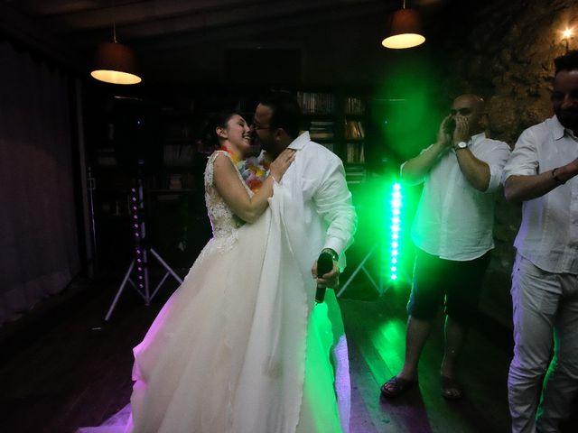 Il matrimonio di Mattia e Greta a Coccaglio, Brescia 20