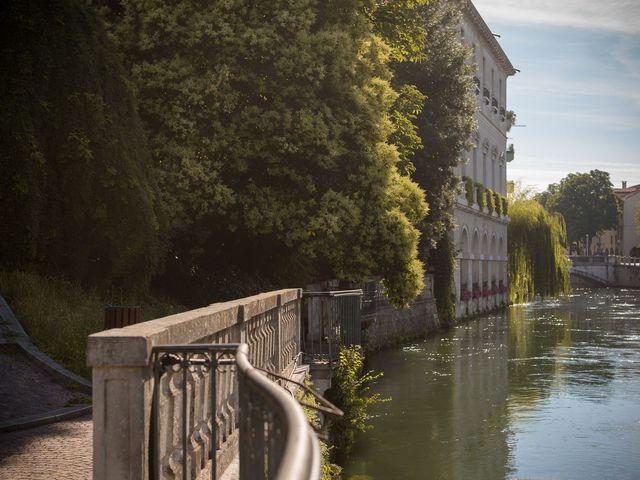Il matrimonio di Simone e Adriana a Treviso, Treviso 5
