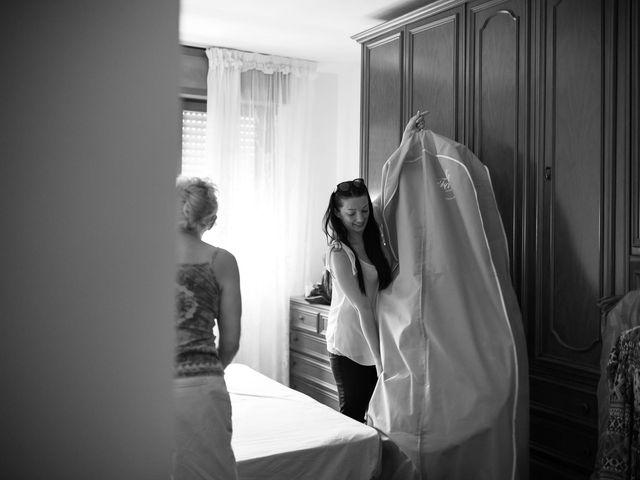 Il matrimonio di Simone e Adriana a Treviso, Treviso 18