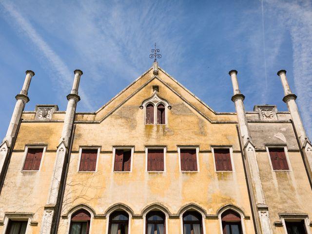 Il matrimonio di Simone e Adriana a Treviso, Treviso 25