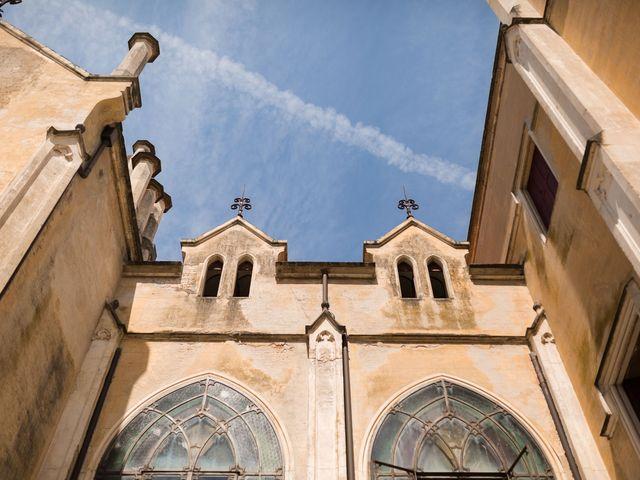 Il matrimonio di Simone e Adriana a Treviso, Treviso 26