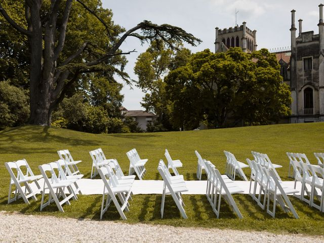 Il matrimonio di Simone e Adriana a Treviso, Treviso 29