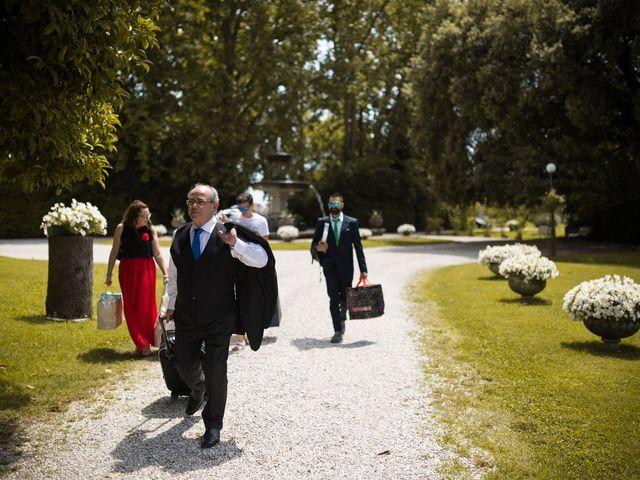 Il matrimonio di Simone e Adriana a Treviso, Treviso 30