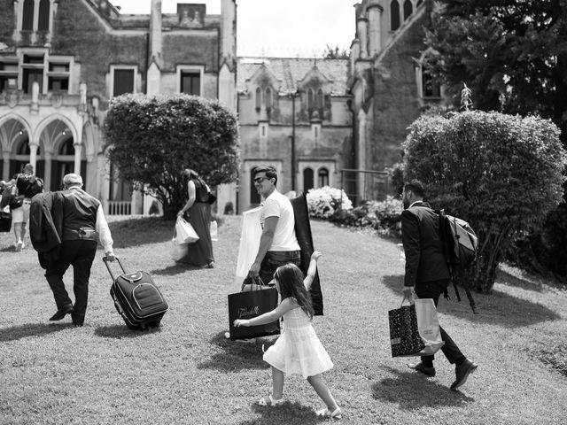 Il matrimonio di Simone e Adriana a Treviso, Treviso 31