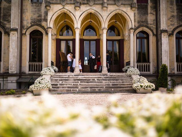 Il matrimonio di Simone e Adriana a Treviso, Treviso 32